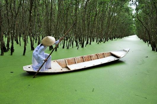 Cẩm nang du lịch bụi An Giang