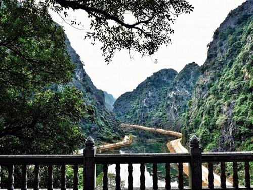Tuyệt đỉnh cốc ở Ninh Bình