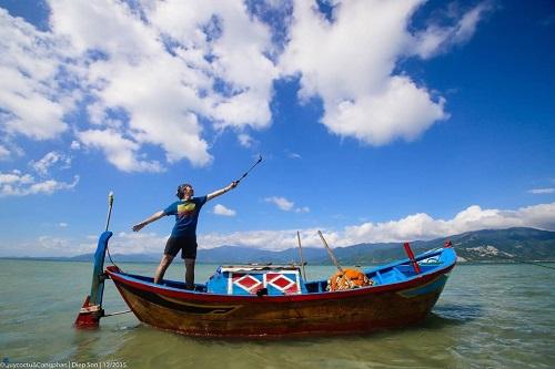 Những hòn đảo khắp Việt Nam để dành đi dần hè này