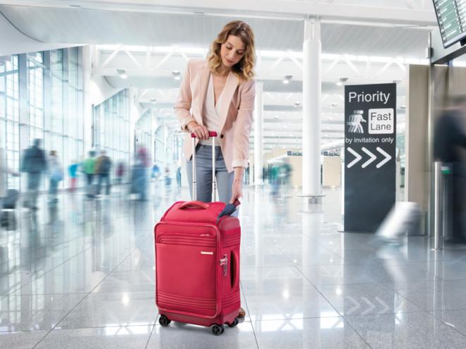 Kế giúp bạn chọn đúng vali hay balo